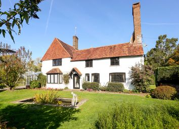 Thumbnail 5 bedroom detached house to rent in Knowle Lane, Cranleigh