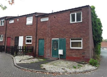 Thumbnail 3 bed terraced house for sale in Coachwell Close, Telford