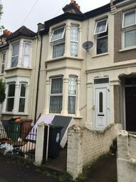 Thumbnail 4 bed terraced house for sale in Leslie Road, Leytonstone