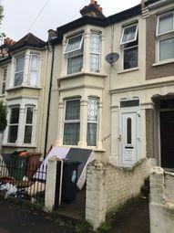 Thumbnail 4 bedroom terraced house for sale in Leslie Road, Leytonstone
