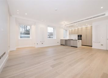 Thumbnail 3 bedroom flat to rent in Garden Flat, 2, Arkwright Road, Hampstead, London