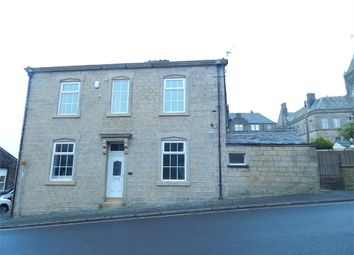 Thumbnail 3 bed end terrace house for sale in Stanley Street, Colne, Lancashire