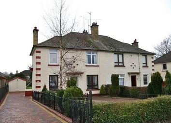 Thumbnail 2 bed cottage to rent in Mosspark Drive, Glasgow
