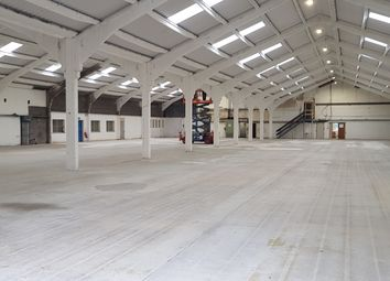 Thumbnail Industrial to let in Newby Road Industrial Estate, Stockport