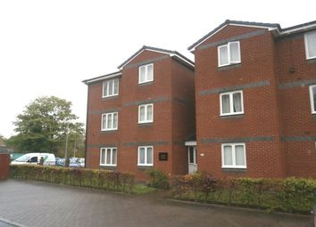 Thumbnail 1 bed flat to rent in Keats Drive, Macclesfield