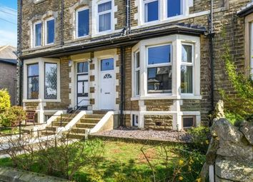 Thumbnail 2 bed flat for sale in Station Road, Hest Bank, Lancaster, .