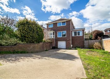 Thumbnail 5 bed detached house for sale in Whittington Close, Hythe