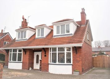 Thumbnail 5 bed detached house for sale in Kew Gardens, Penwortham, Lancashire