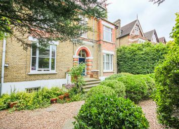 Thumbnail 2 bed flat for sale in 74A Anerley Park, London
