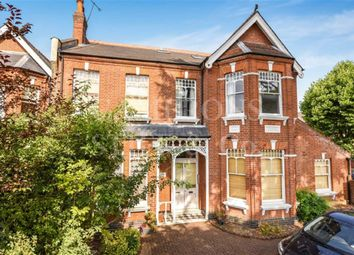 Thumbnail 1 bed flat to rent in Mapesbury Road, Mapesbury Conservation Area, London