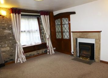 Thumbnail 2 bed cottage to rent in September Cottage, Stoney Middleton, Hope Valley
