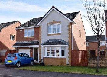 Thumbnail 4 bed detached house for sale in 19, Chalmers Lane, Kingston Dock, Greenock