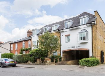 Thumbnail 1 bed flat to rent in Oldfield Court, Lattimore Road, St Albans, Herts