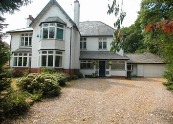 Thumbnail 4 bed detached house for sale in Mill Lane, Wiilaston