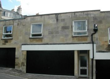 Thumbnail Studio to rent in Park Street Mews, Bath