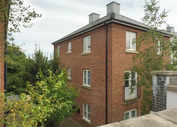 Thumbnail 2 bed flat for sale in Meadow Bank, Llandarcy, Neath