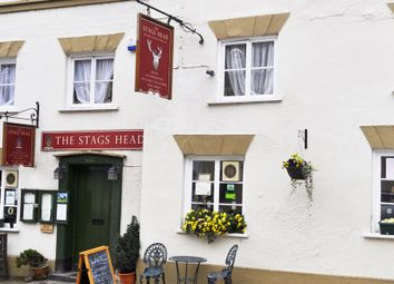 Thumbnail Pub/bar for sale in West Street, Dunster