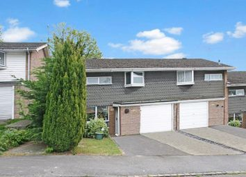 Thumbnail 3 bed end terrace house for sale in Elder Close, High Wycombe