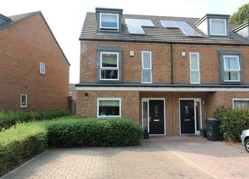 3 bed end terrace house for sale in Rye Crescent, Orpington, Kent BR5