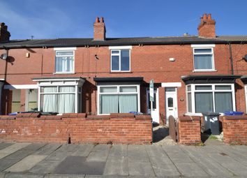 Thumbnail 3 bed terraced house to rent in Raby Road, Doncaster