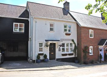 Thumbnail 3 bed cottage for sale in Dean Lane, Whiteparish, Salisbury