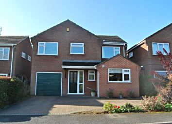 4 bed detached house for sale in Glebe Crescent. Stanley Village, Ilkeston DE7