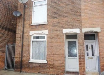 Thumbnail 2 bed terraced house to rent in Chatham Street, Hull, East Riding Of Yorkshire