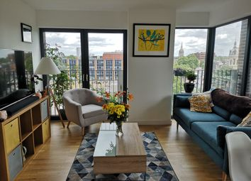 Thumbnail 2 bed flat to rent in 59 Great Eastern Road, London, London