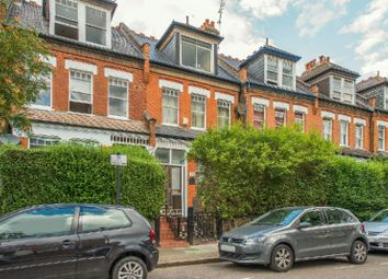 Heathville Road, London N19. 5 bed terraced house