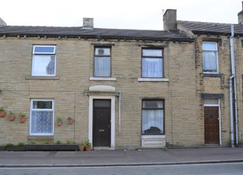 Thumbnail 2 bed terraced house for sale in South Street, Paddock, Huddersfield