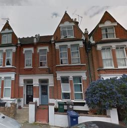 Thumbnail 6 bed terraced house to rent in Durham Road, East Finchley