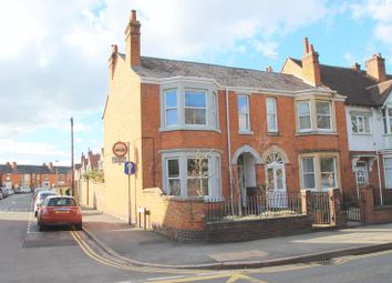 Thumbnail 3 bed end terrace house for sale in Laburnum Cottages, Grove Road, Stratford-Upon-Avon