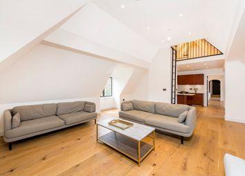 Belsize Park Firehouse, 36 Lancaster Grove, London NW3. 2 bed flat