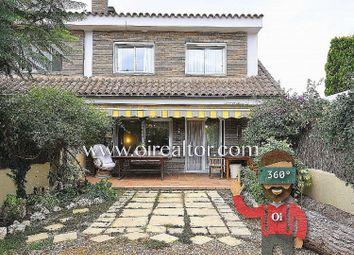 Thumbnail 4 bed property for sale in Cabrera De Mar, Cabrera De Mar, Spain