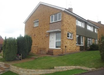 Thumbnail 3 bed property to rent in Farm Close, Exeter