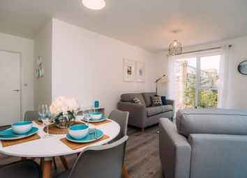 Thumbnail 2 bed flat to rent in The Ash, Park Grange House, Norfolk Park, Sheffield