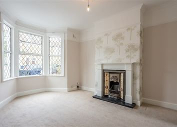 Thumbnail 3 bed terraced house to rent in Carlyle Road, London