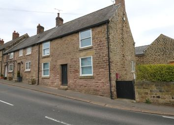 Thumbnail 3 bed cottage for sale in Main Street, Old Ravenfield, Rotherham, South Yorkshire