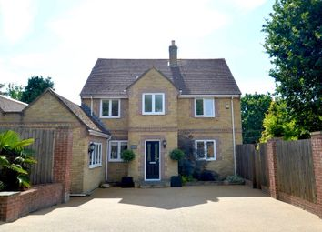 Thumbnail 5 bed detached house for sale in Firestone Copse Road, Wootton Bridge