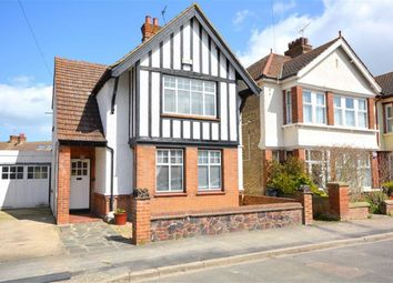 Thumbnail 4 bedroom detached house for sale in Ethel Road, Broadstairs, Kent