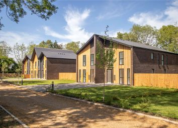 Thumbnail 3 bed detached house for sale in Hastingwood Park, Harlow, Essex