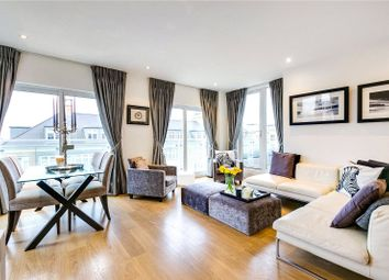 Thumbnail 2 bed flat to rent in Woodman Mews, Kew Riverside, Kew