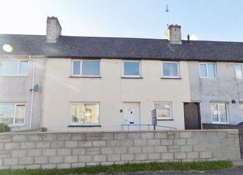Thumbnail 3 bedroom terraced house for sale in Pendre, Bridgend