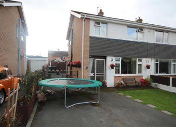 Thumbnail 3 bed property for sale in Pendyffryn, Llandudno Junction