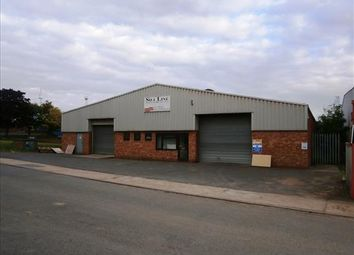 Thumbnail Light industrial for sale in 21 High March, High March Estate, Daventry, Northants