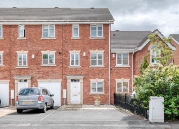 Thumbnail 4 bed town house to rent in Honeychurch Close, Redditch