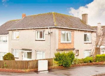 Thumbnail 2 bed flat for sale in Crosshill Drive, Bathgate