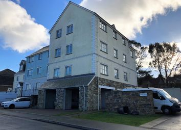 2 bed flat for sale in Chapel Court, St Austell PL26