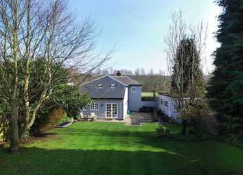 Thumbnail 4 bed detached house for sale in Dudswell Lane, Dudswell, Berkhamsted