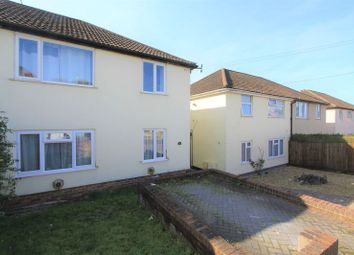 2 bed maisonette for sale in Swift Road, Southampton SO19
